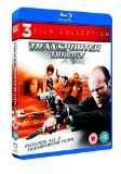 The Transporter Trilogy [Blu-ray]