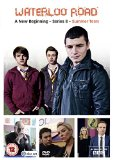 Waterloo Road Series Eight - Summer Term [DVD]