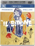 Il Bidone (Masters of Cinema) (Blu-ray)