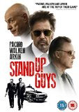 Stand Up Guys [DVD]