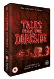 Tales From The Darkside: The Complete Collection [DVD]
