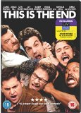 This is the End (DVD + UV Copy) [2013]