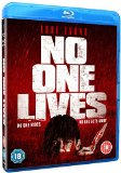 No One Lives [Blu-ray] [DVD]