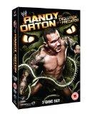 WWE: Randy Orton - The Evolution Of A Predator [DVD]