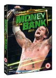 WWE: Money In The Bank 2011 [DVD]