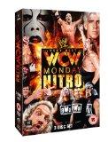 WWE - The Very Best of WCW Monday Nitro [DVD]