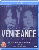 Vengeance Trilogy Boxset [Blu-ray]