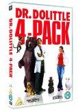Dr Dolittle Quad Pack [DVD]