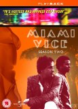 Miami Vice: Series 2 Set DVD
