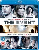 The Event: Series 1 [Blu-ray] [Region Free]
