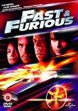 Fast & Furious (2009) [DVD + UV copy]