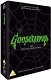 Goosebumps: The Complete Collection DVD