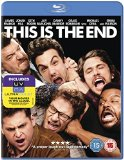 This is the End (Blu-ray + UV Copy) [2013]
