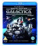 Battlestar Galactica [Blu-ray] [1978] [Region Free]
