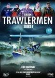 Trawlermen Series 4 - 2 DVD Set - As seen on BBC1