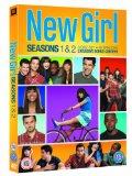 New Girl - Season 1-2 [DVD]