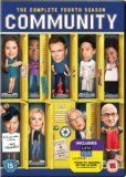 Community - Season 4 [DVD + UV Copy]