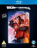 Back To The Future 2 - Original Poster Series [Blu-ray] [1989] [Region Free]