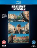 In Bruges - Original Poster Series [Blu-ray] [2008] [Region Free]