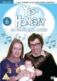 Yes Honestly - The Complete Series 2 DVD