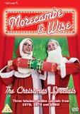 Morecambe and Wise: The Christmas Specials [DVD]