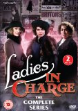 Ladies in Charge - The Complete Series [DVD]