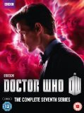 Doctor Who -  Complete Series 7 [DVD]