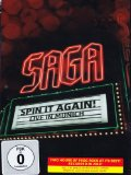 Saga: Spin It Again - Live In Munich [DVD]