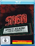 Saga: Spin It Again - Live In Munich [Blu-ray]