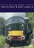 British Diesel Trains South East & East Anglia [DVD]