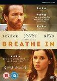 Breathe In [DVD]