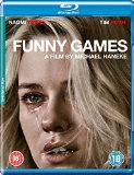 Funny Games (US) [Blu-ray]