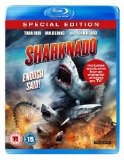 Sharknado [Blu-ray] [Region Free]