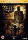 The Wicker Man - 40th Anniversary Edition [DVD]