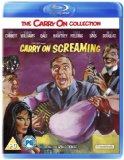 Carry On Screaming [Blu-ray]
