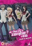 Is This A Zombie Of The Dead [DVD]
