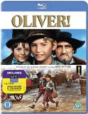 Oliver! [Blu-ray] [1968]