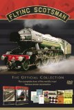 Flying Scotsman - The Official 4 DVD, Book & Memorabilia Collection