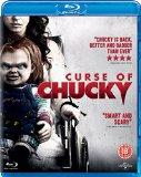 Curse of Chucky [Blu-ray] [2013]