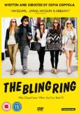 The Bling Ring [DVD] [2013]
