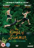 The Kings of Summer [DVD]