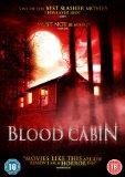 Blood Cabin [DVD]