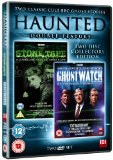Haunted Double Feature (Ghostwatch/The Stone Tape) [DVD]