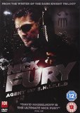 Nick Fury - Agent of S.H.I.E.L.D [DVD]