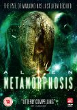 Alien Metamorphosis [DVD]