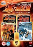 Astonishing X-Men: Collection [DVD]