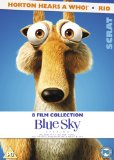 Blue Sky Studios 8 Film Collection [DVD] [2002]