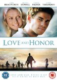 Love And Honour [DVD]