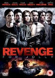 Revenge For Jolly DVD