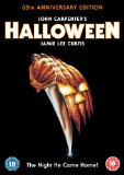 Halloween: 35th Anniversary Edition [DVD]